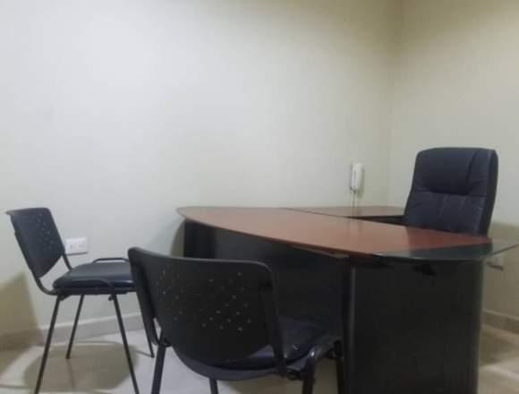 Oficina en Santa Rita