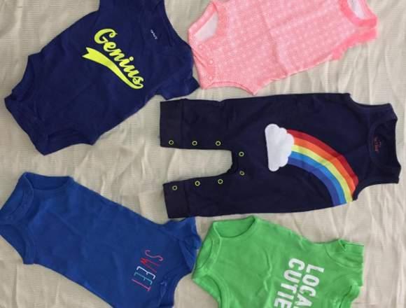 ropa de bebe para niñas