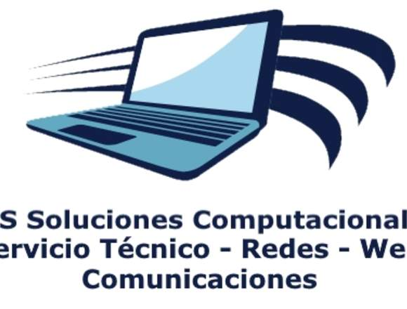 SERVICIOS TÉCNICO COMPUTACIONAL