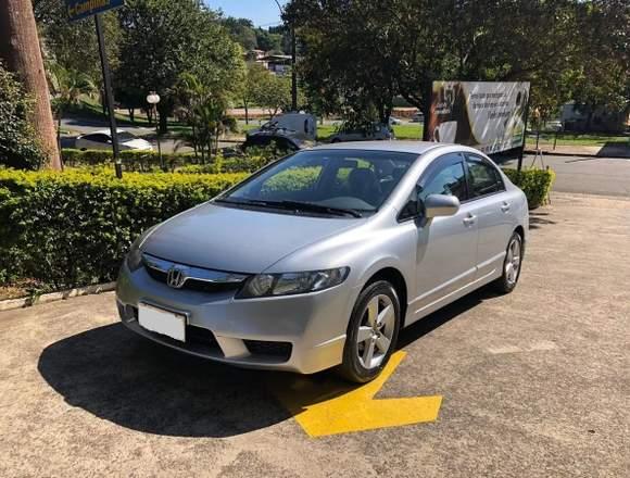 Civic 1.8 LXL Automatico