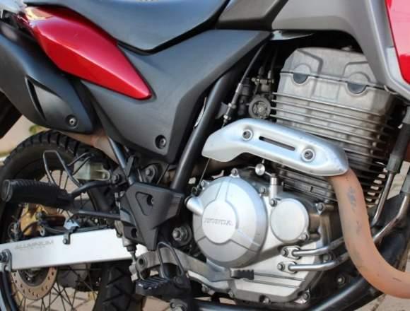 XRE 300 ABS/FLEX 2013