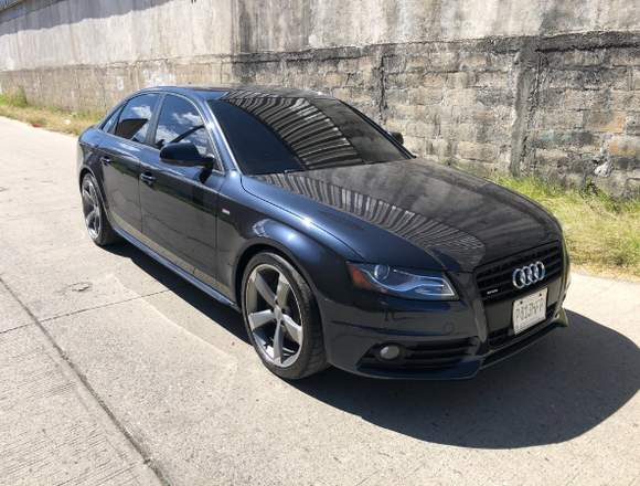 Audi a4 S Line Prestige Precio Negociable