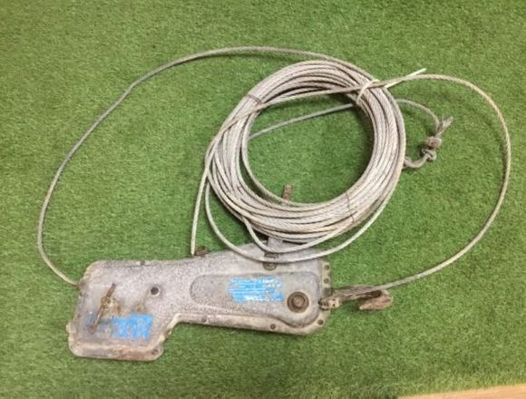Tractel Tirfor T-7A 2000