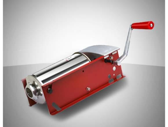 Embutidora manual, Embutidora maquina para churros
