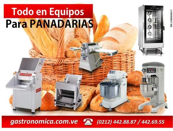 Amasadora Industrial de Panaderia, Amasadora