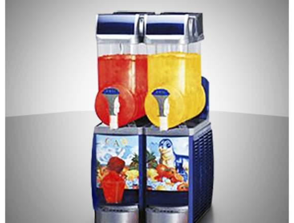 Granizador de bebidas, Maquina Granizadora nueva
