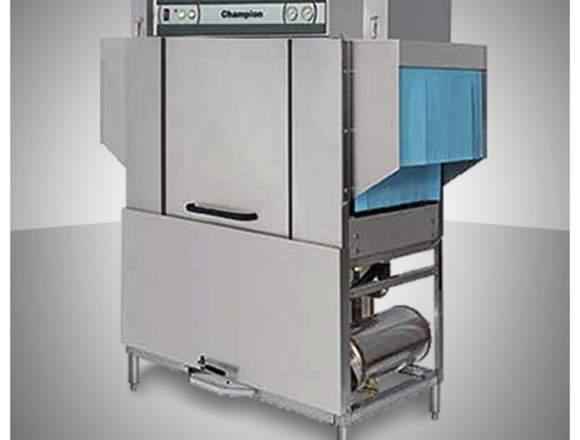 Lavavajillas industrial y comercial, Tazas Copas
