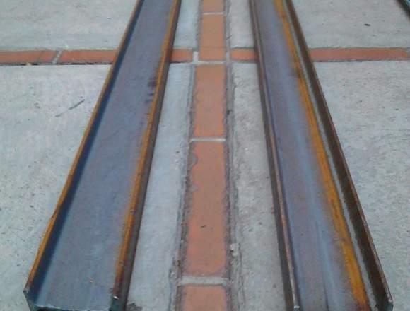 Vendo o cambio por cemento 2 vigas doble T