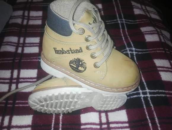 Botas para niño Timberlant