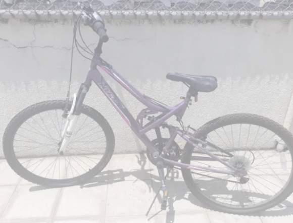 Bicicleta de oportunidad!