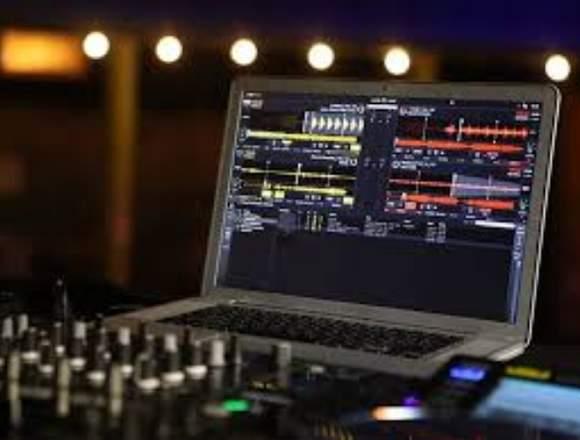 UN DJ QUE ANIMA TU FIESTA Y A TODOS TUS INVITADOS