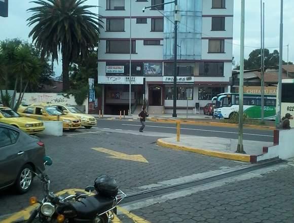 OFICINA AMOBLADA 50 METROS SAN RAFAEL, SANGOLQUI