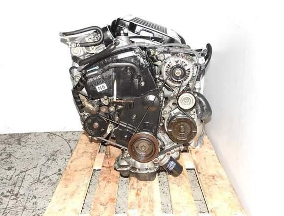 MOTOR TOYOTA 3S-GTE Turbo