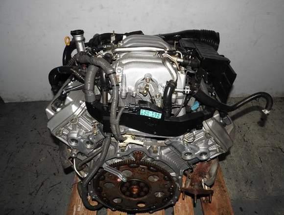 MOTOR TOYOTA 3UZ-FE VVTI 4.3L V8