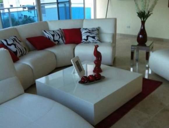 Venta Apartamento Piantini 3Hab. 220Mts