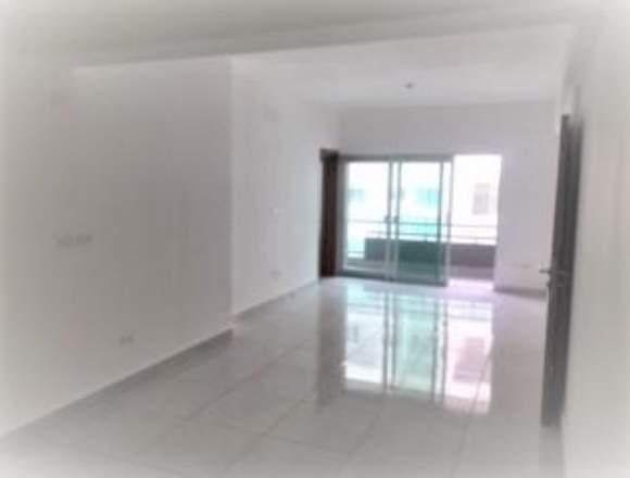 Venta Apartamento Piantini 3Hab. 153Mts