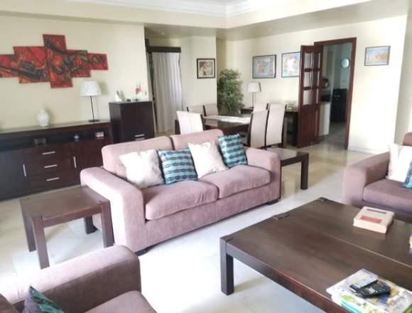 venta Apartamento en Piantini, 3 Hab, 225 mts.