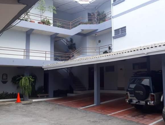 Apartamento Remodelado Condominio Hillside