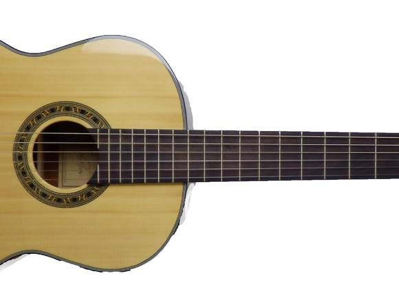Clases de Guitarra - Contactar: 964841378