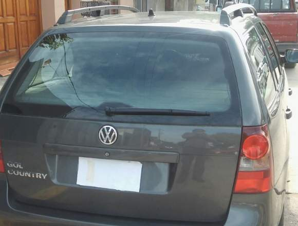 VW GOL COUNTRY 2012 1.4 NAFTA
