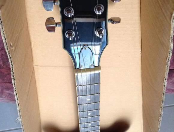 Gibson Epiphone Les Paul Junior Sunburn