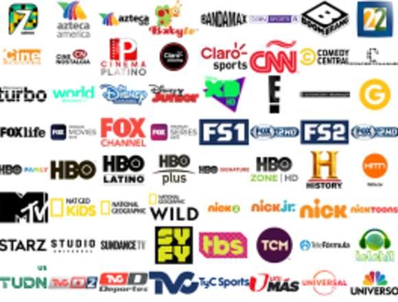 IPTV CANALES EN VIVO POR INTERNET