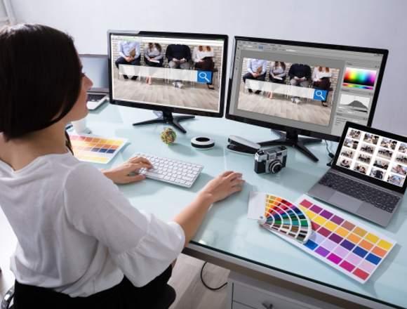 PAQUETE WEBSITE+ MARKETING DIGITAL INCLUIDO GRATIS