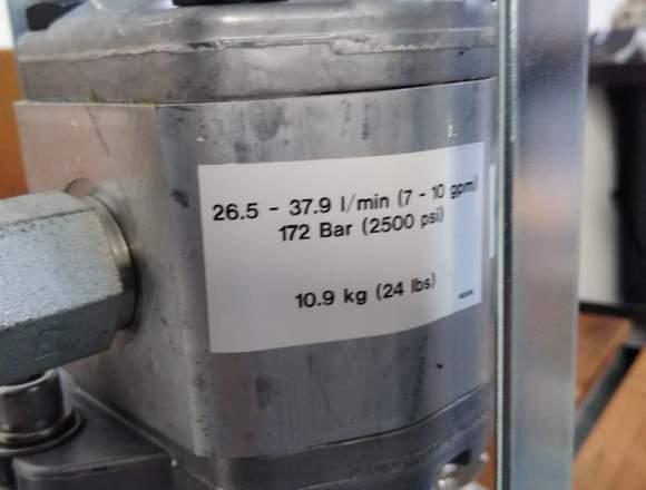 Bomba para residuos Greenlee 12in Modelo: H4635