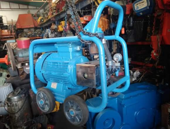 Unitor HPCExtreme 520 de alta presión