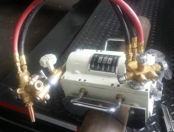 biseladora magnética automática CG2-11C