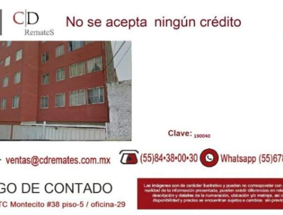 Departamento en Remate Bancario, Coltongo 190040