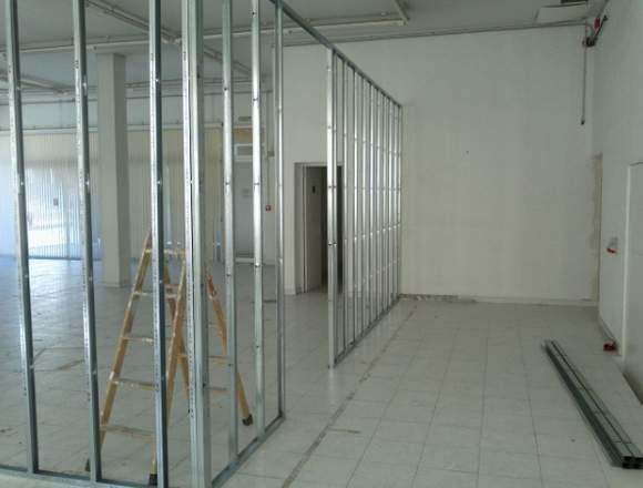 Construcciones y Reformas en barcelona, 698206729