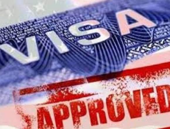 Asesoría de Visa Americana /Colombiana/Schengen