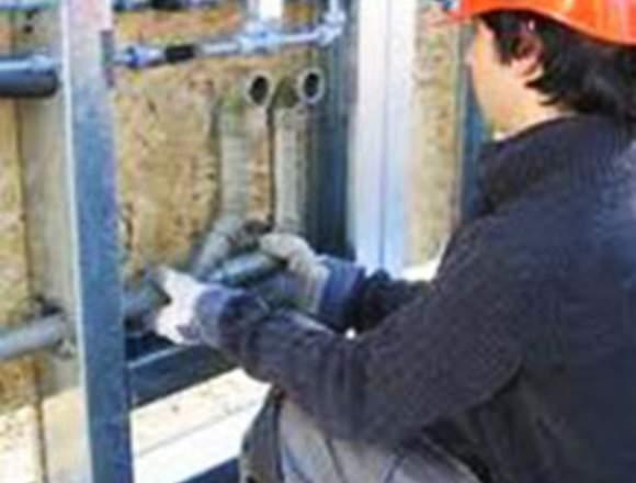Mantenimiento  a redes hidráulicas