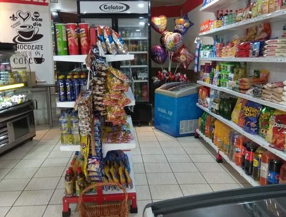 Traspaso Minimarket Surco
