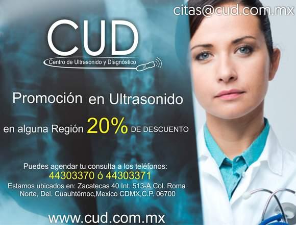 CUD PROMOCIONES DE JUNIO