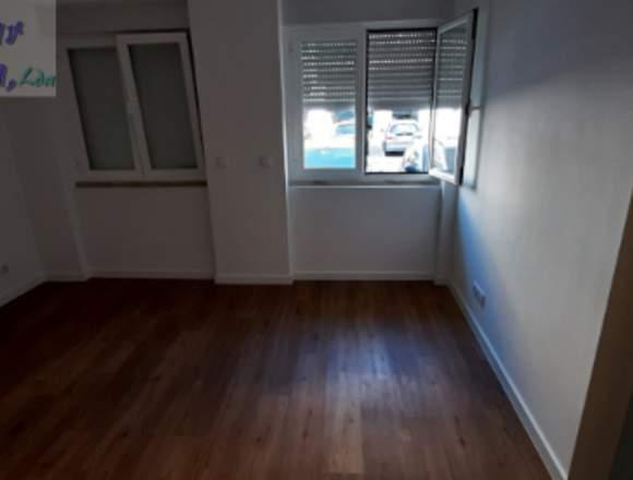 Apartamento T3 todo renovado