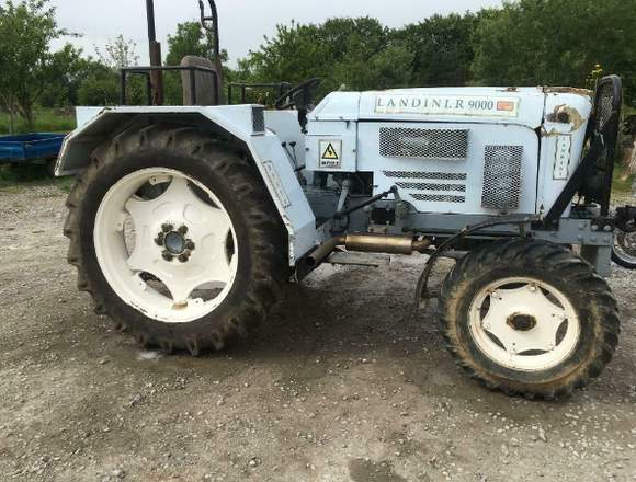 Tractor CLAAS ARION 630 CMATIC
