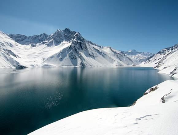 Viajes Turísticos A todo Chile (Familiares)