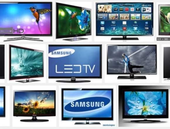 vendo 68 televisores usados