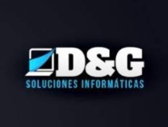 DYG SOLUCIONES INFORMATICAS