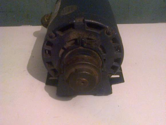 Motor Trifasico Leeson 1/5 Hp 1700 Rpm