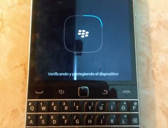 3/4 blackberry q10 en buen estado