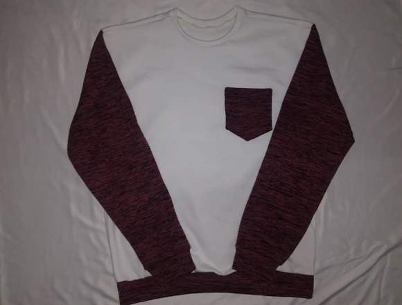 sweater caballero  talla unica