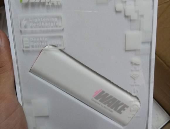 power bank wake 2800 mah