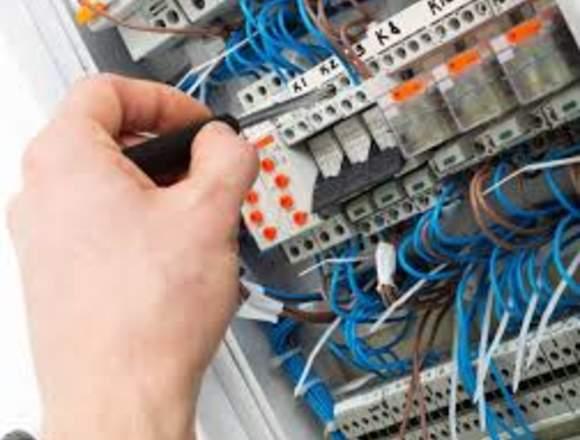 Instalaciones de: eléctricas cableado estructurado