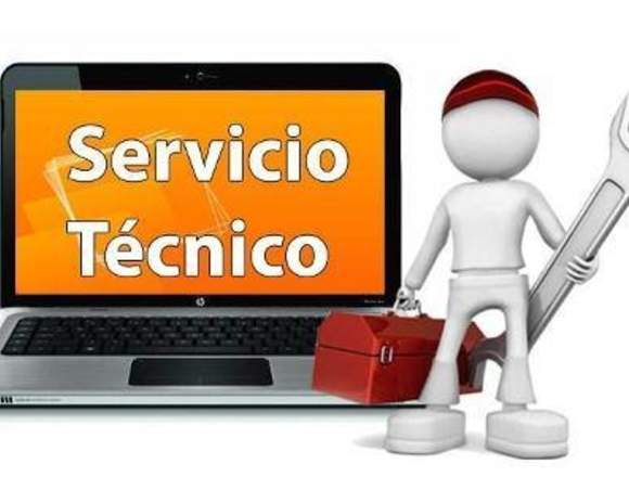TECNICO REPARACION COMPUTADORES