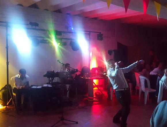 ALQUILER DE SONIDO DJ BOGOTA