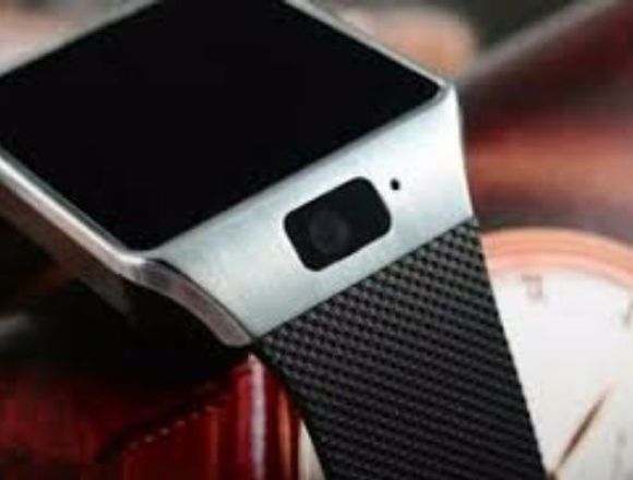 Reloj Inteligente Smartwatch Z09
