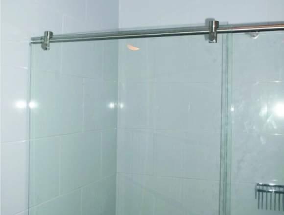 divisiones para baño